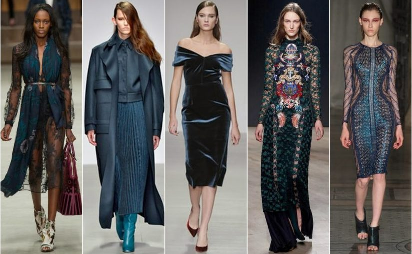 Top trends for this Autumn